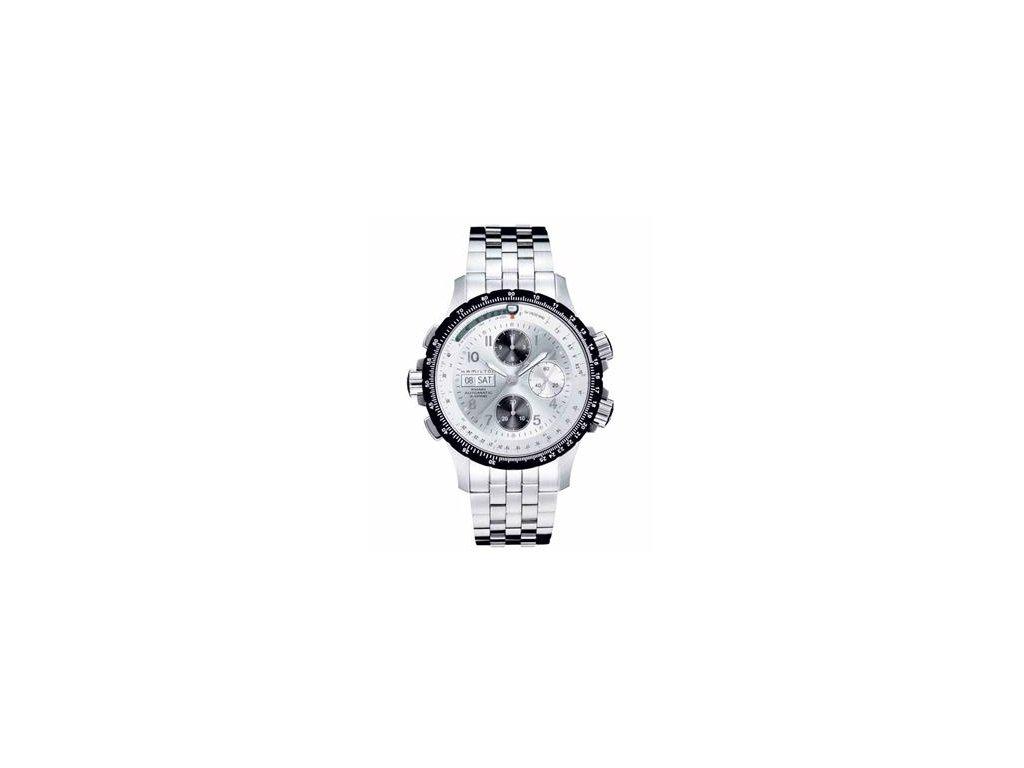 Hamilton Khaki X-Wind Automatic H77626153