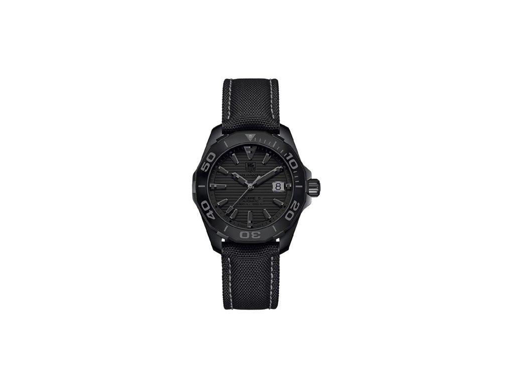 TAG Heuer Aquaracer WAY218B.FC6364  + možnost výměny do 90 dní + natahovač na hodinky