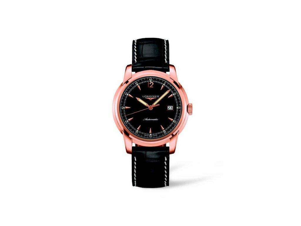 Longines Saint Imier Collection L2.766.8.59.3  + natahovač na hodinky
