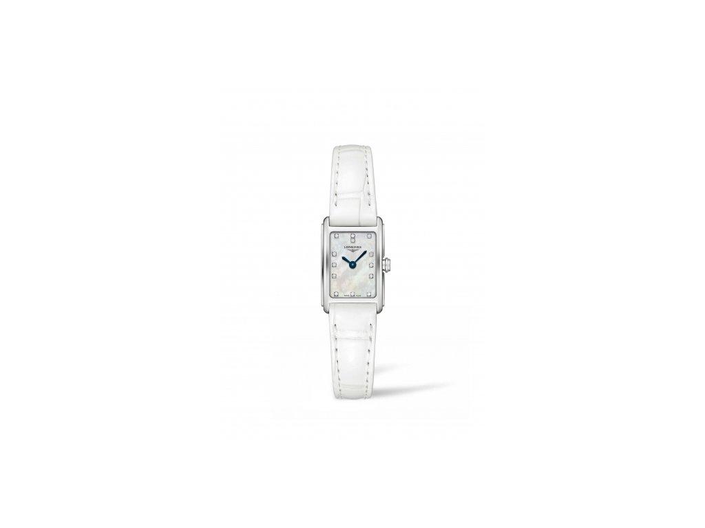 Longines DolceVita L5.258.4.87.2 - HELVETIA hodinky šperky 3f0234f742