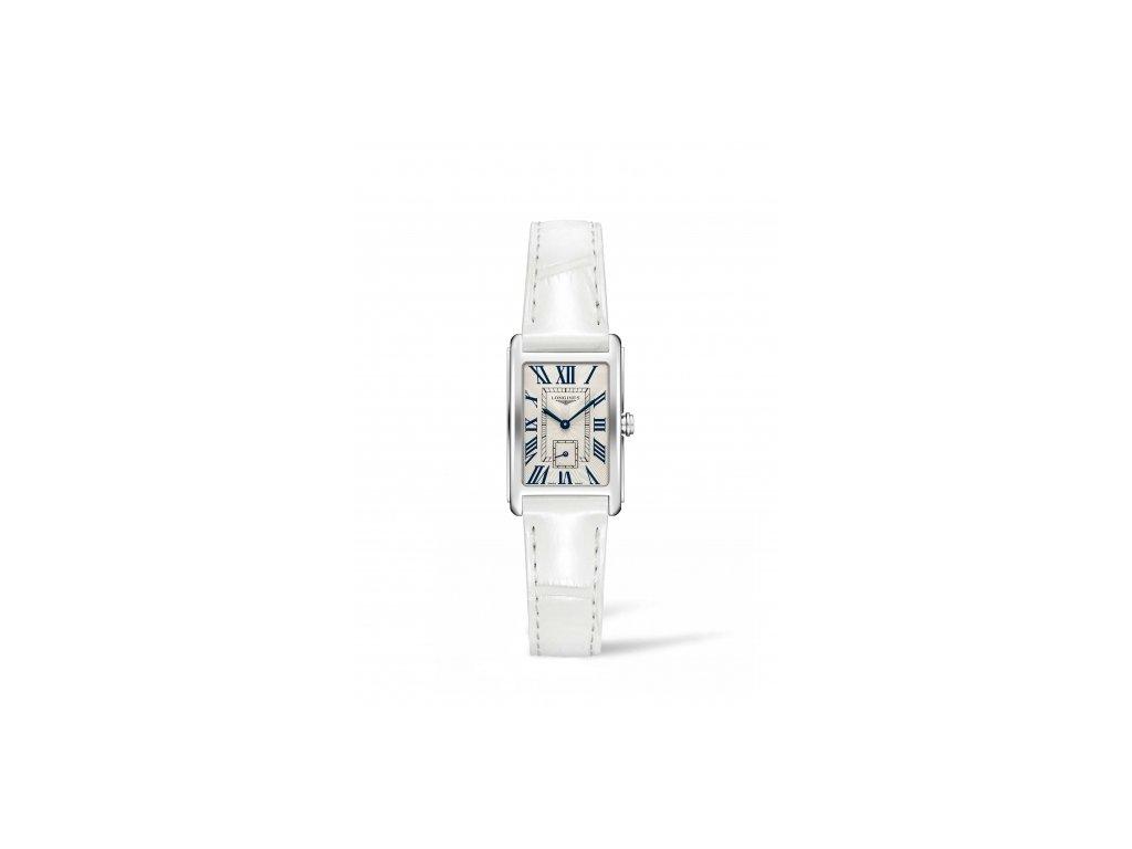 Longines DolceVita L5.255.4.71.2 - HELVETIA hodinky šperky b964d9ab86