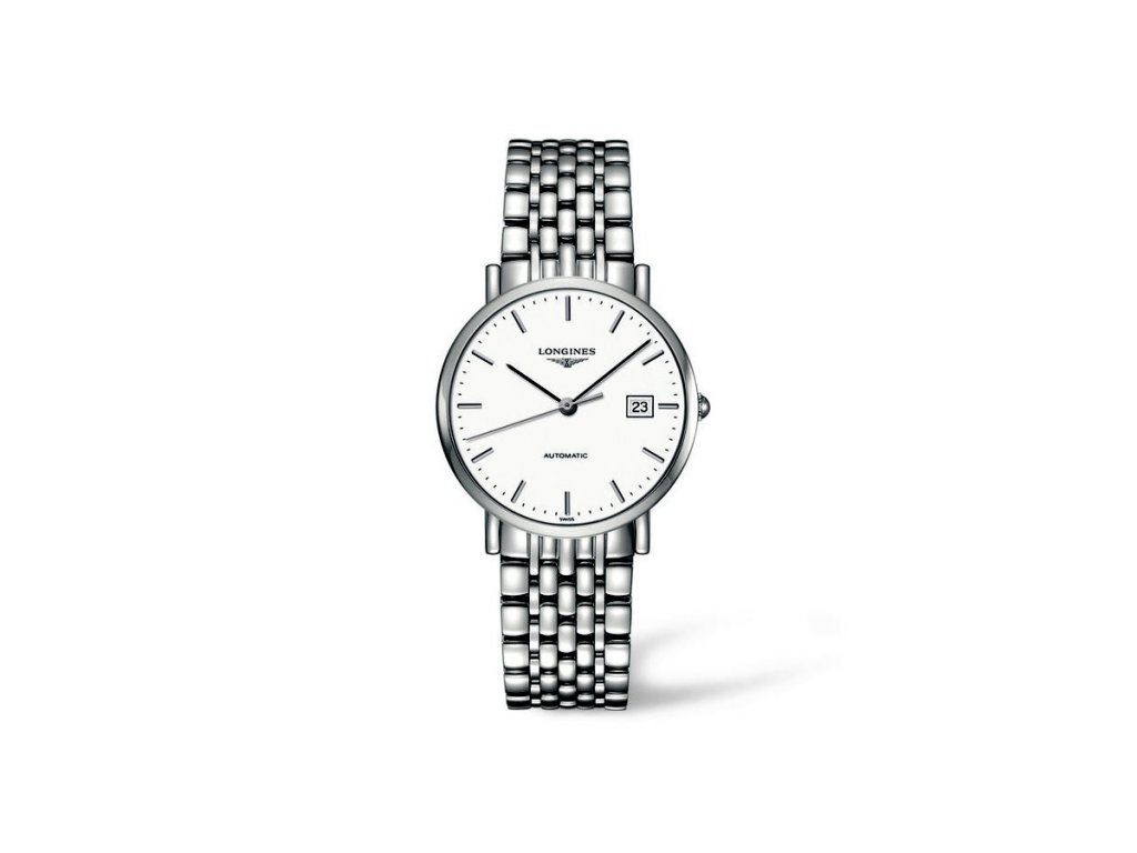 Longines Elegant Collection L4.810.4.12.6