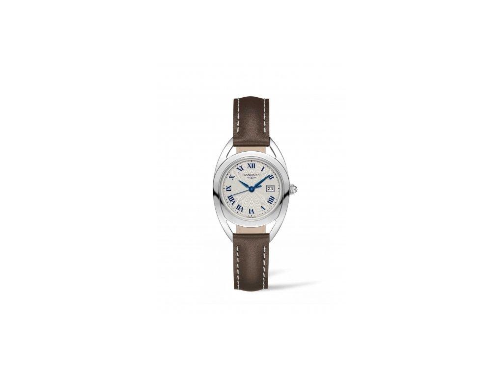 Longines Equestrian L6.137.4.71.2 - HELVETIA hodinky šperky 07d83d61e0