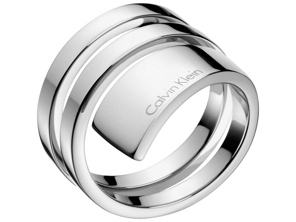 Prsten Calvin Klein Beyond KJ3UMR0001