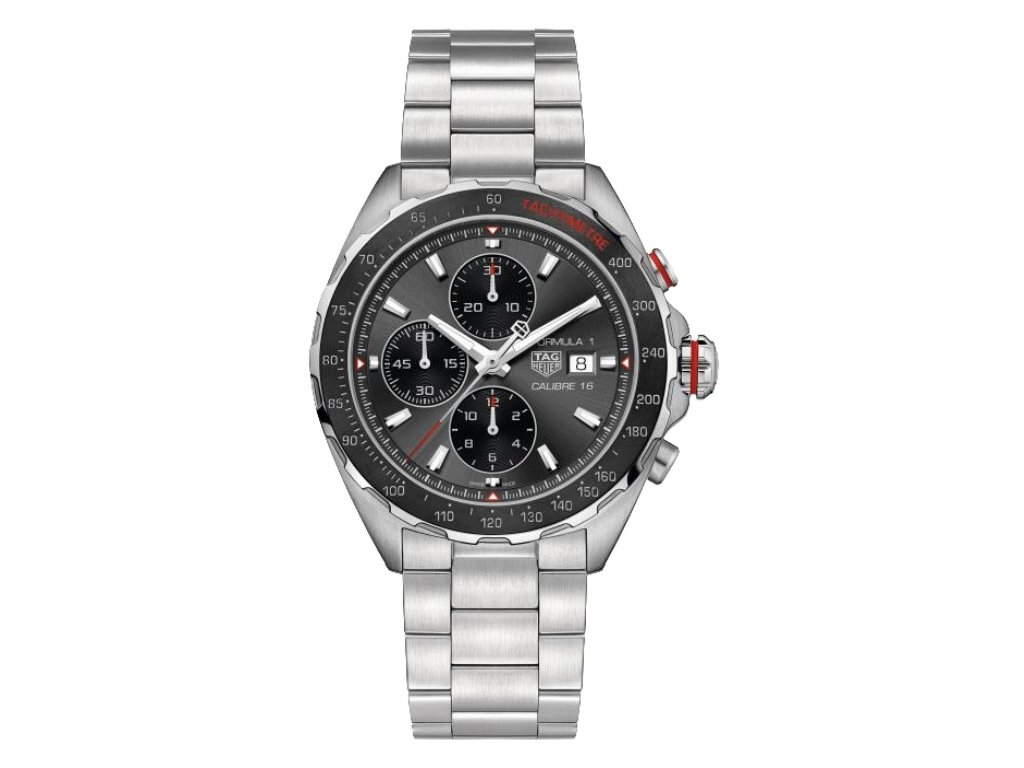 TAG Heuer Formula 1 CAZ2012.BA0876  + možnost výměny do 90 dní + natahovač na hodinky