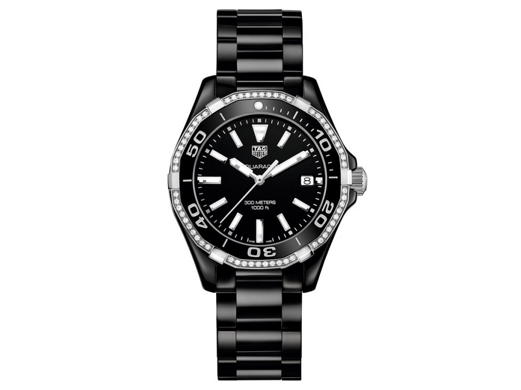 TAG Heuer Aquaracer WAY1395.BH0716  + možnost výměny do 90 dní