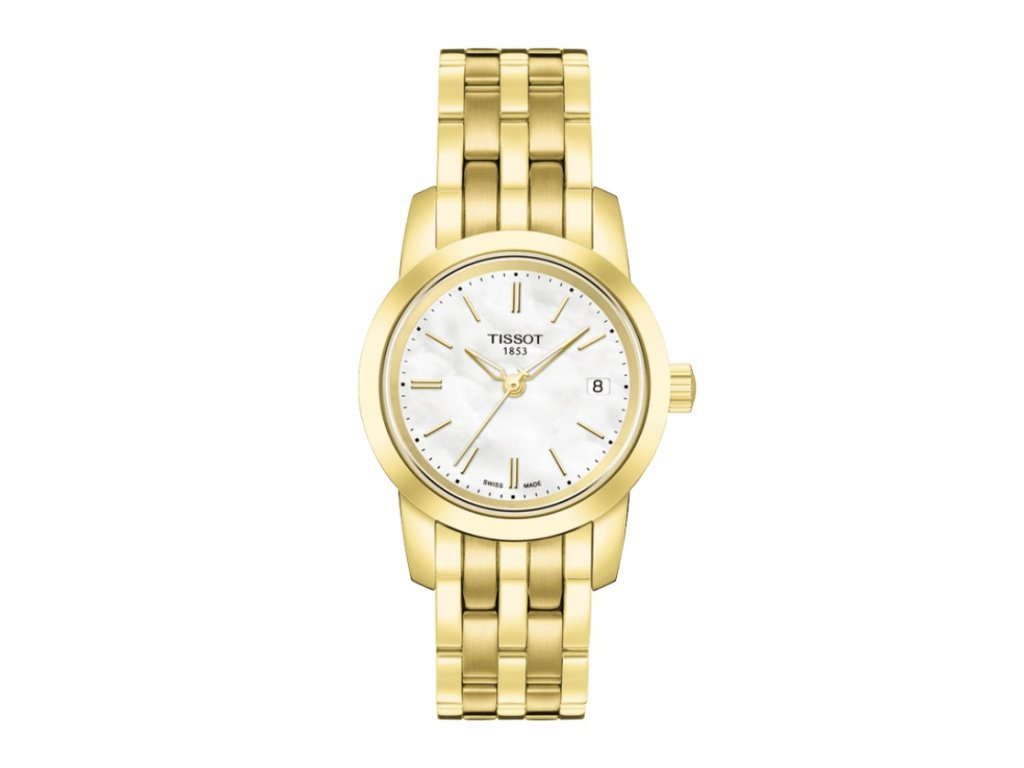Tissot Dream Lady T033.210.33.111.00