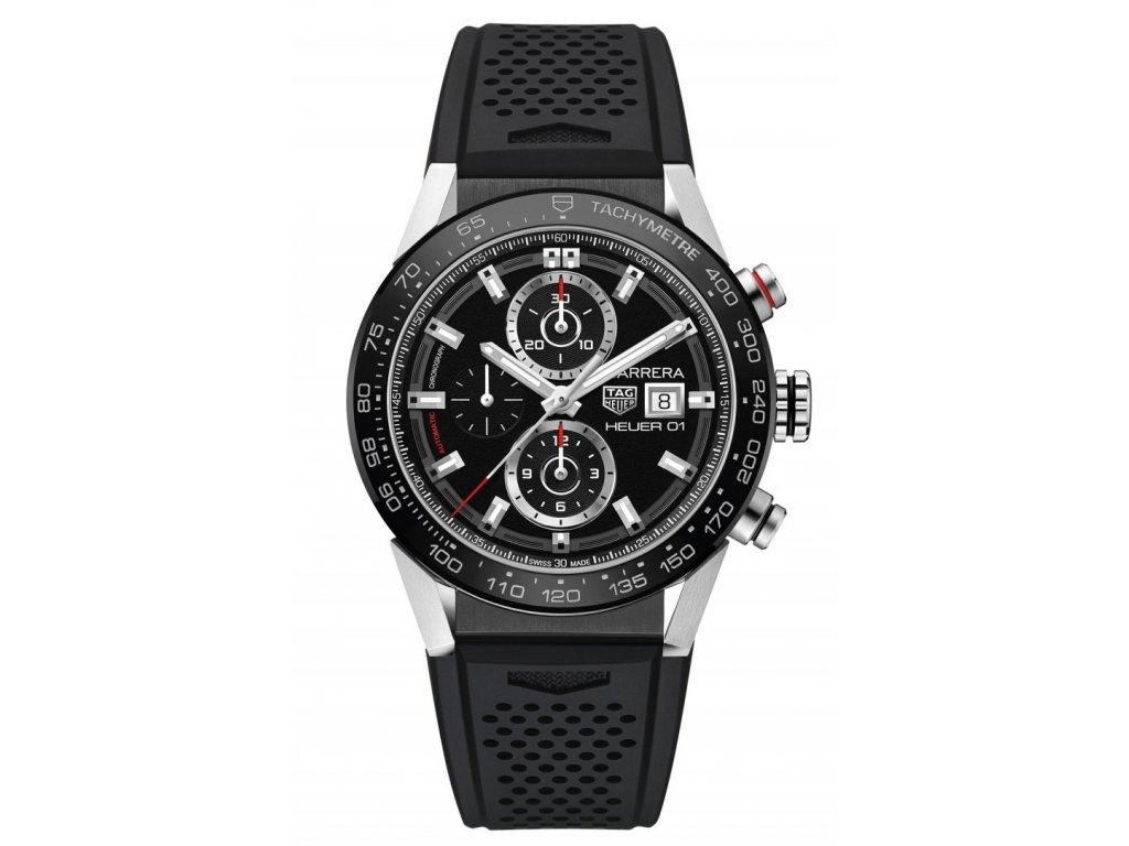 TAG Heuer Carrera CAR201Z.FT6046  + natahovač na hodinky