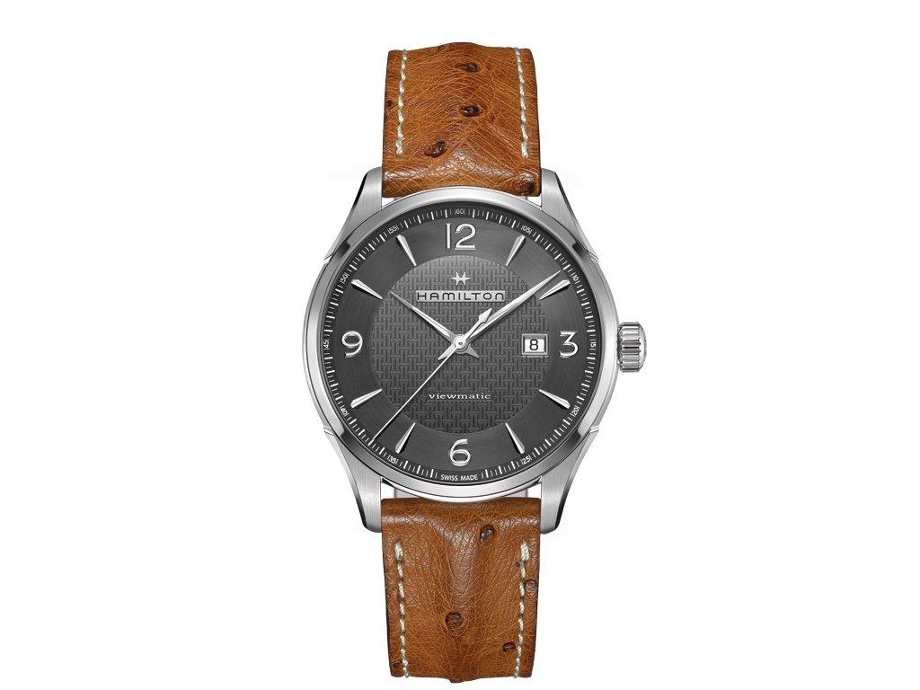 3a97a76d6fc Hamilton Jazzmaster H32755851 - HELVETIA hodinky šperky