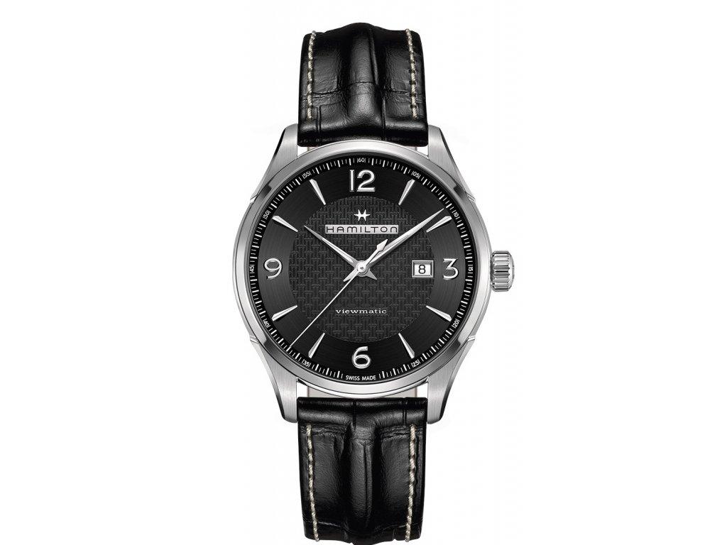 e5f70d99dd7 Hamilton Jazzmaster H32755731 - HELVETIA hodinky šperky