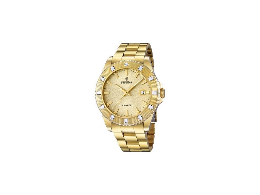 Hodinky Festina Trend - HELVETIA hodinky šperky 6aa167eeca9