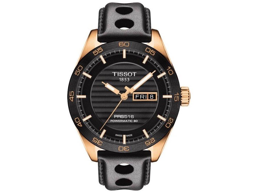 tissot prs 516 automatic t1004303605100 113713 1