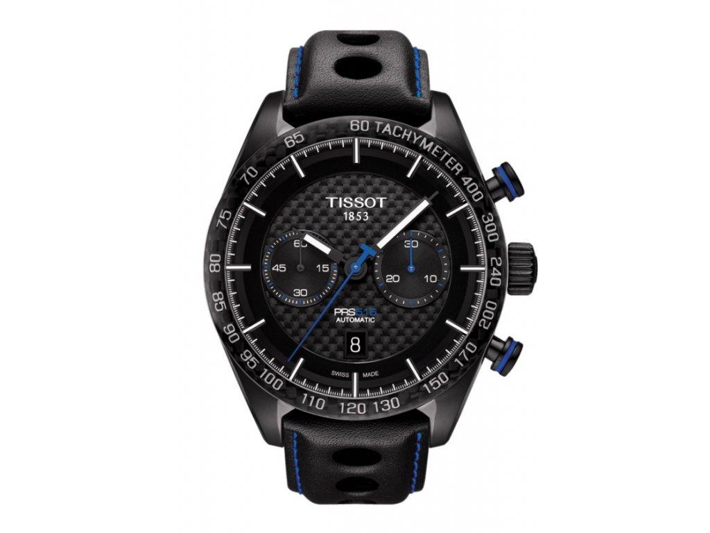 Tissot T-Sport PRS 516 Automatic T100.427.36.201.00  + prodloužená záruka 5 let+ možnost výměny do 90 dní + pojištení na rok ZDARMA
