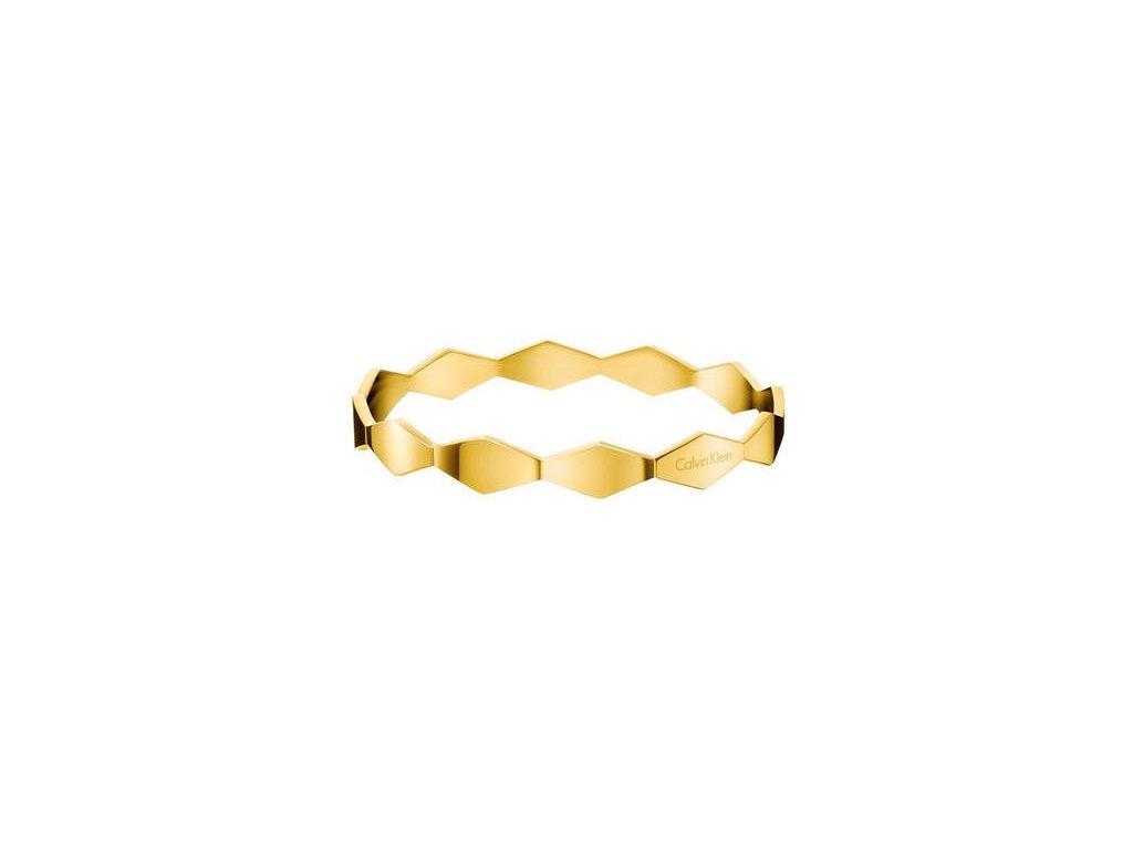 Náramek Calvin Klein Snake KJ5DJD1001  + možnost výměny do 90 dní