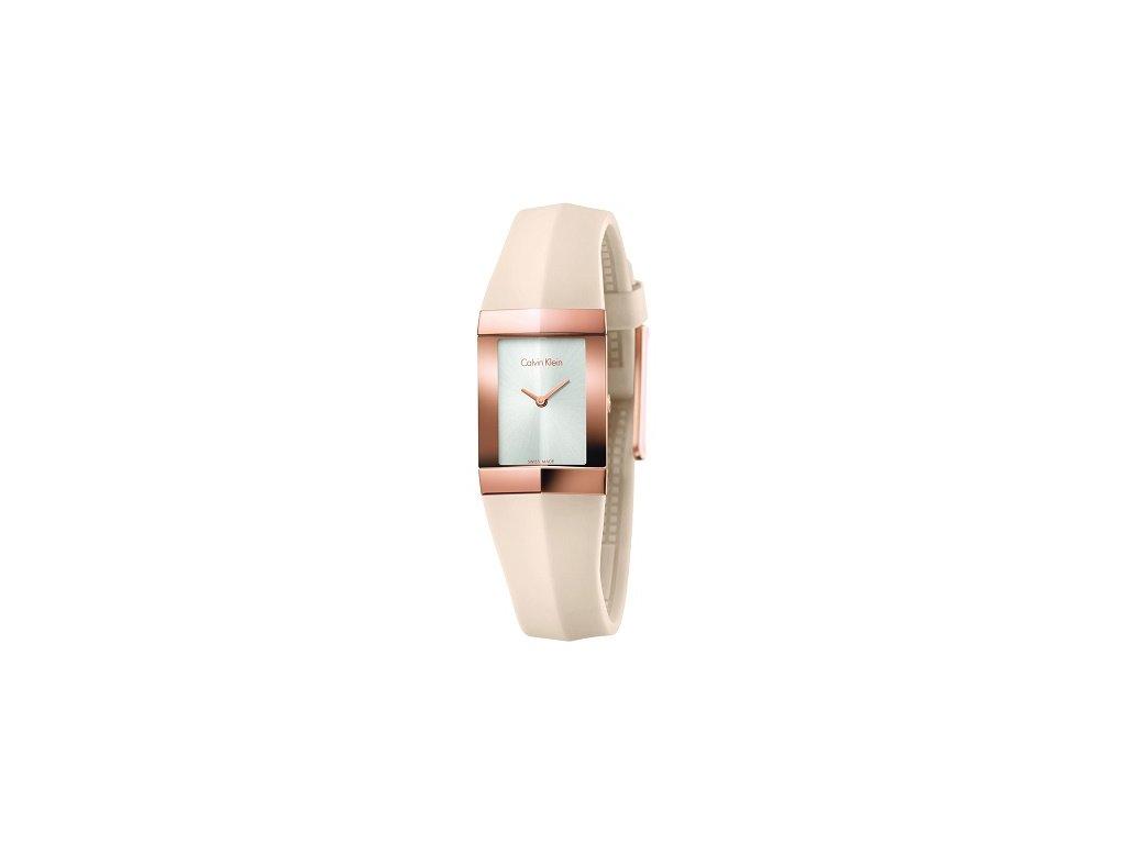 Calvin Klein Shape K7C236X6  + prodloužená záruka 5 let + 5 let na výměnu baterie zdarma + možnost výměny do 90 dní