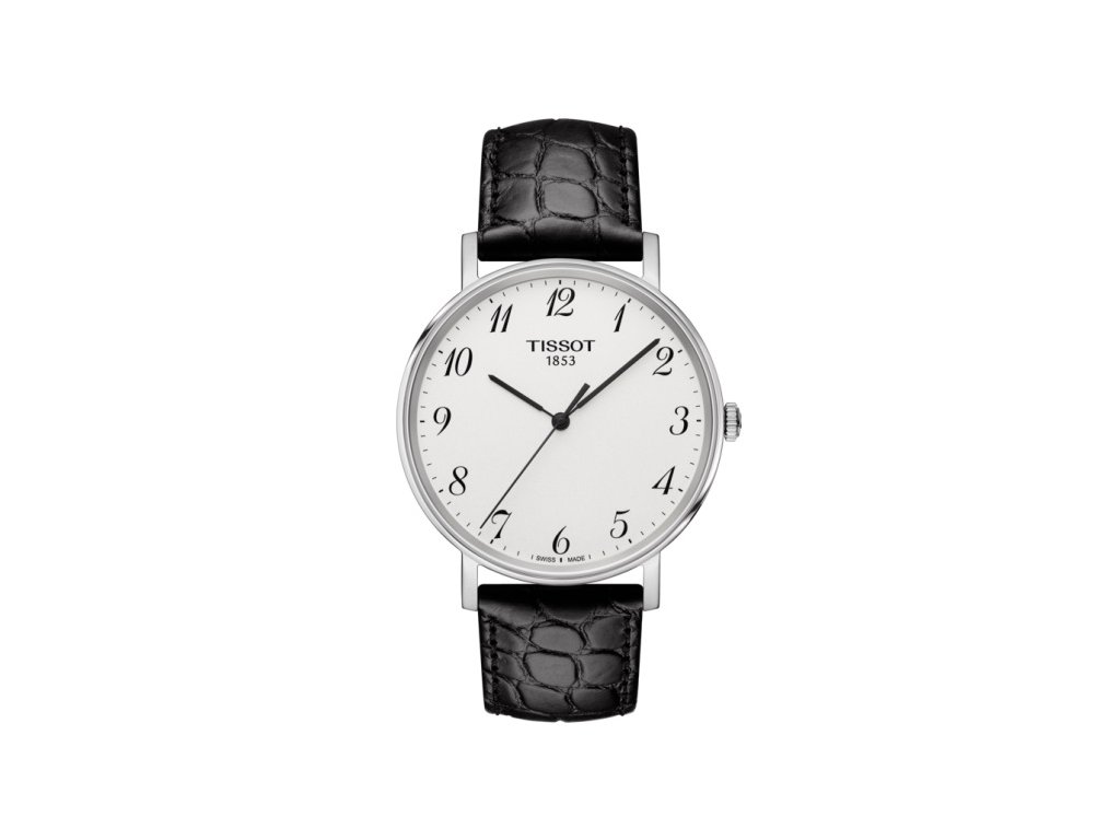 Tissot T-Classic Everytime T109.410.16.032.00