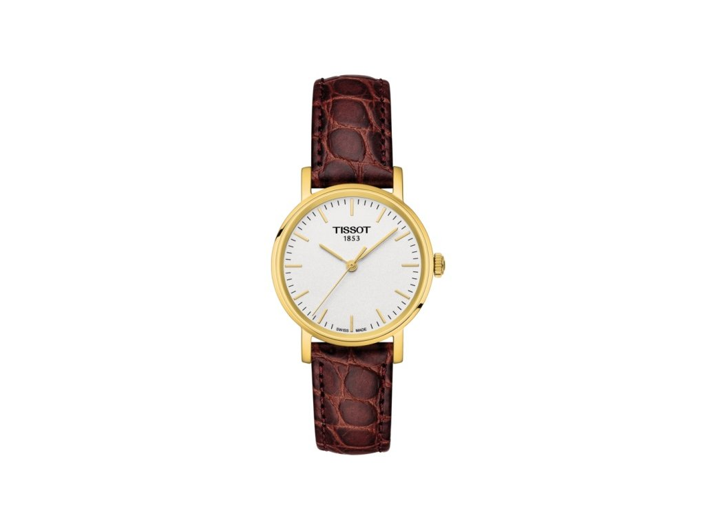 Tissot T-Classic Everytime T109.210.36.031.00
