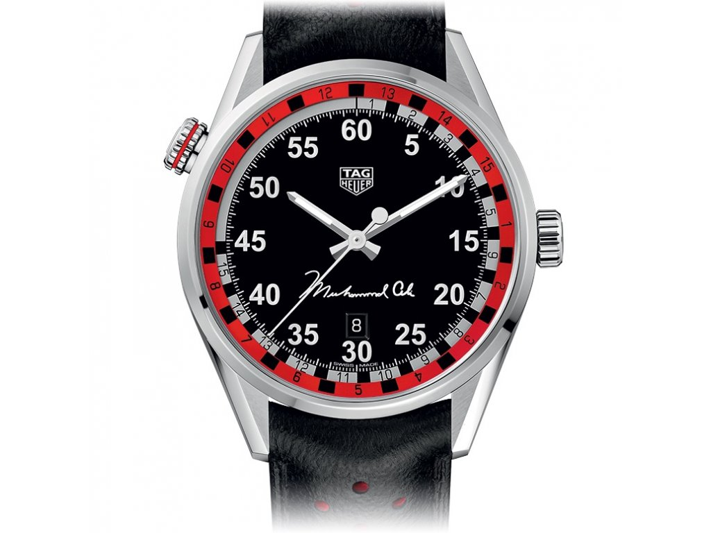 TAG Heuer Carrera Special Edition WAR2A11.FC6337
