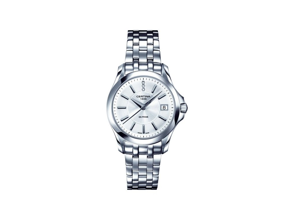 Certina DS Prime Lady Round C004.210.11.036.00