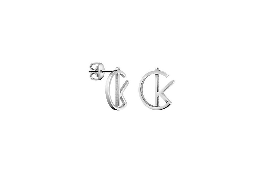 Náušnice Calvin Klein League KJ6DME000200