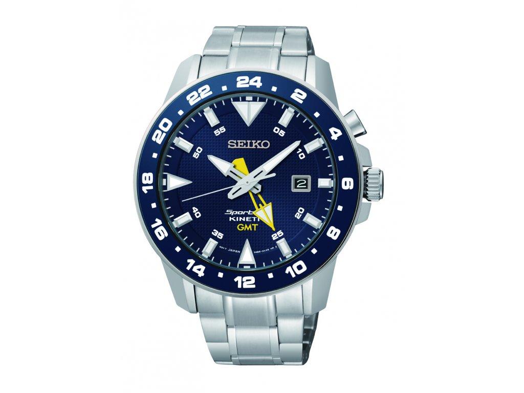 Seiko SUN017P1 - HELVETIA hodinky šperky 13c6a5c69d