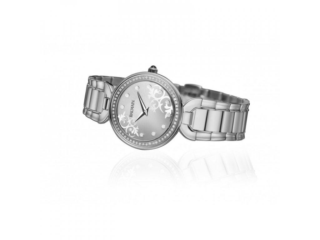 2ded14152 Balmain Madrigal Lady II B4895.33.16. Dámské quartzové hodinky ...