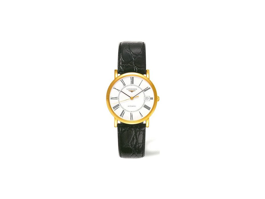 Longines L4.778.6.11.0  + natahovač na hodinky