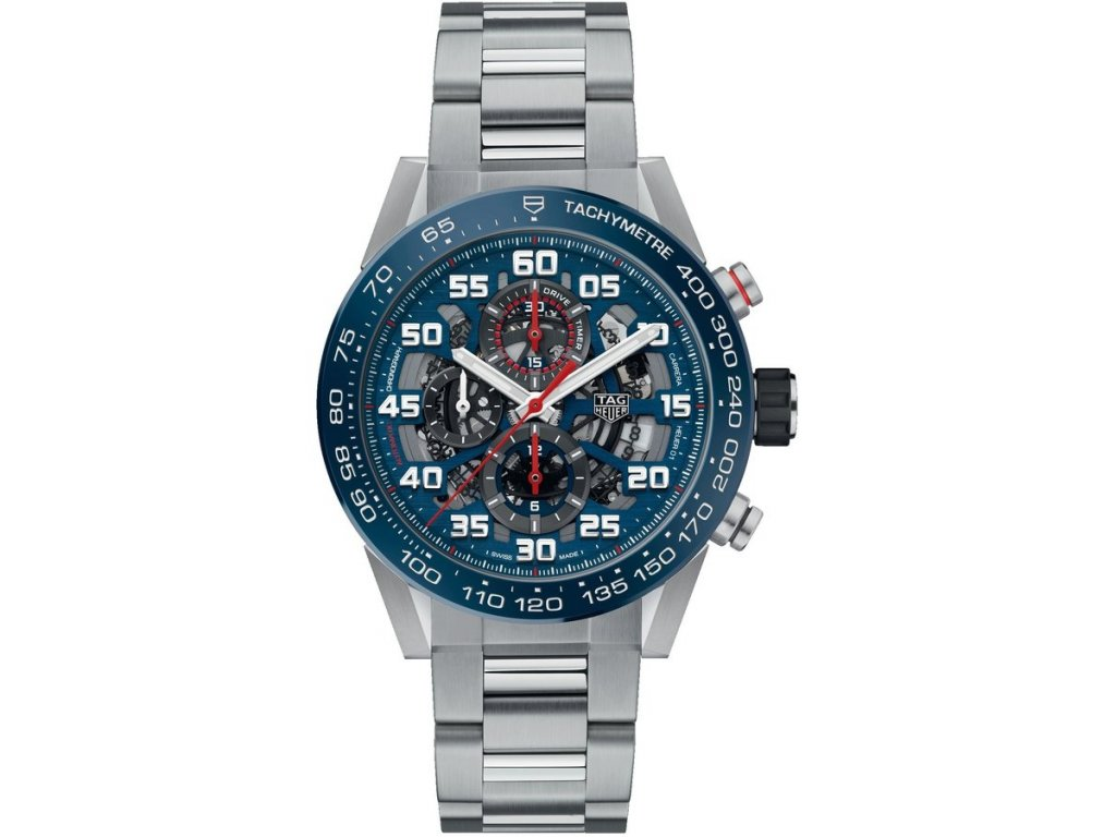 TAG Heuer Carrera Red Bull Racing Special Edition CAR2A1K.BA0703