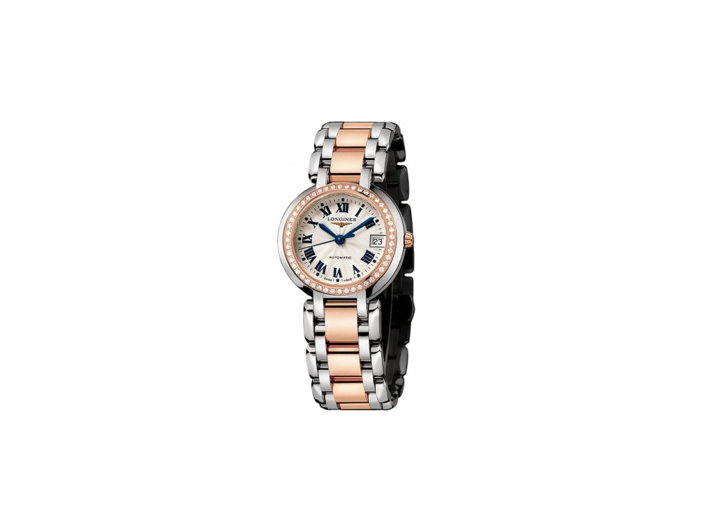 Longines L8.113.5.79.6  + natahovač na hodinky