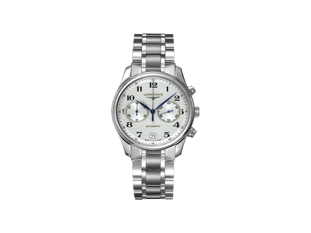 Longines L2.669.4.78.6  + natahovač na hodinky