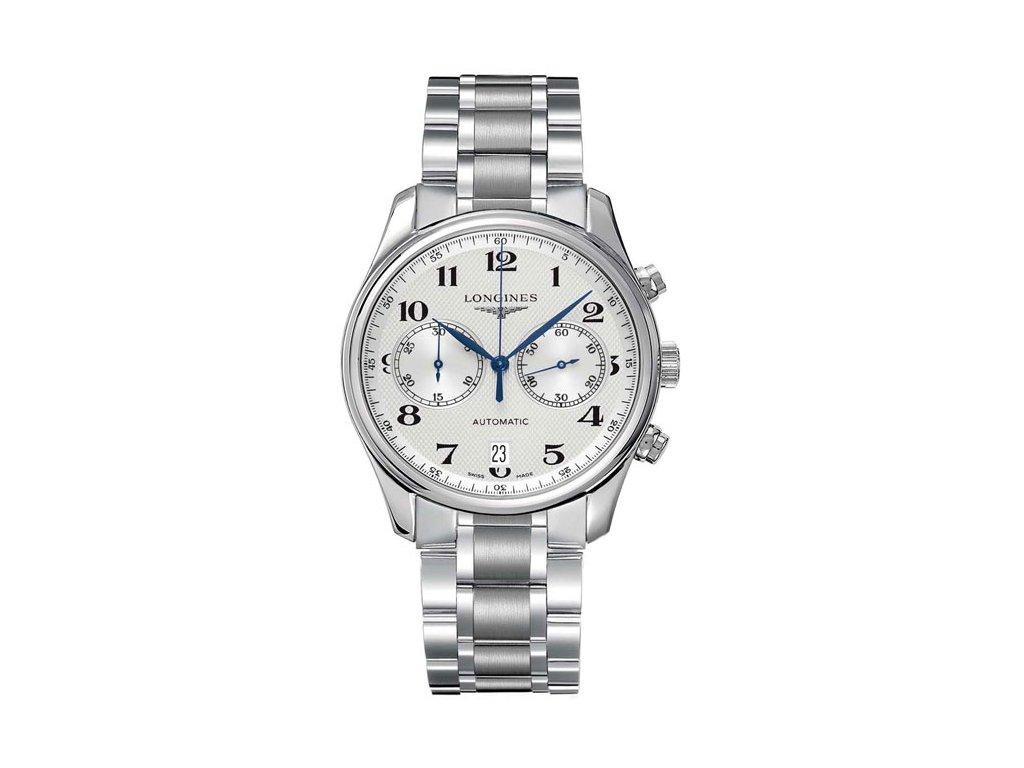 Longines L2.629.4.78.6  + možnost výměny do 90 dní + natahovač na hodinky