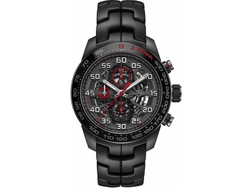 TAG Heuer Carrera CAR2A1L.BA0688  + možnost výměny do 90 dní + natahovač na hodinky