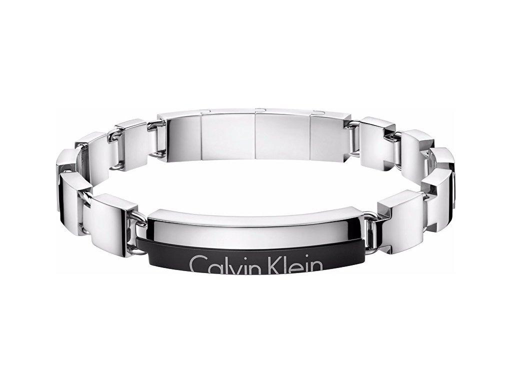 Náramek Calvin Klein Boost KJ5RBB210100
