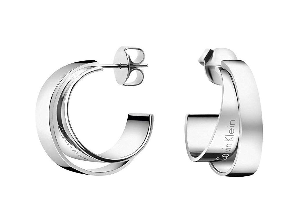 Náušnice Calvin Klein Unite KJ5ZME000100