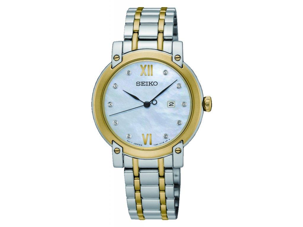 4ec61b74ea8 Seiko SXDG84P1 - HELVETIA hodinky šperky