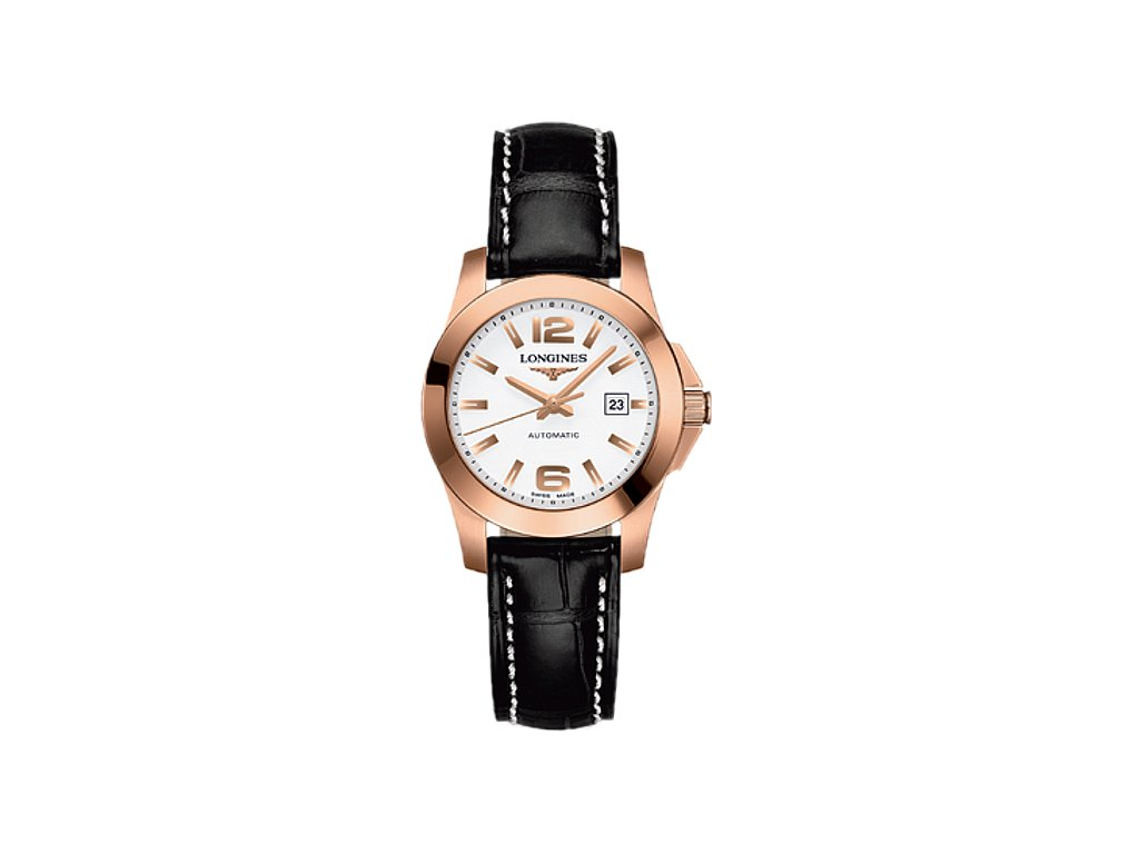 Longines L3.276.8.16.3  + natahovač na hodinky