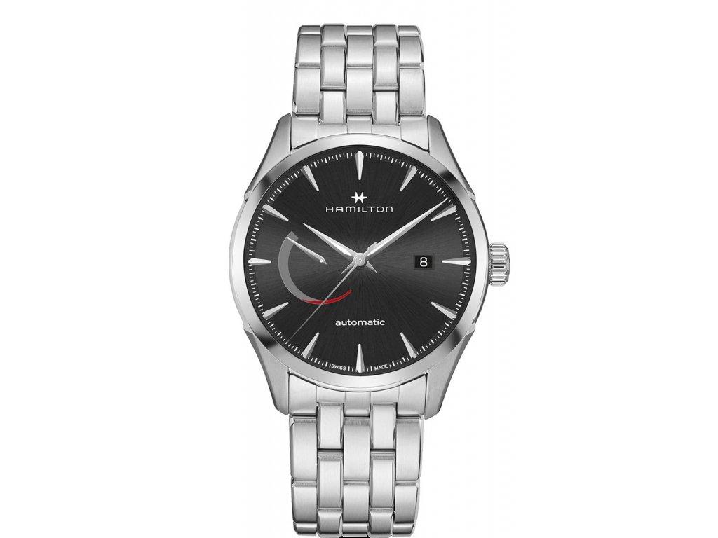 9e282ac05d0 Pánské Hamilton voděodolné hodinky 50 m (5 bar) - HELVETIA hodinky šperky