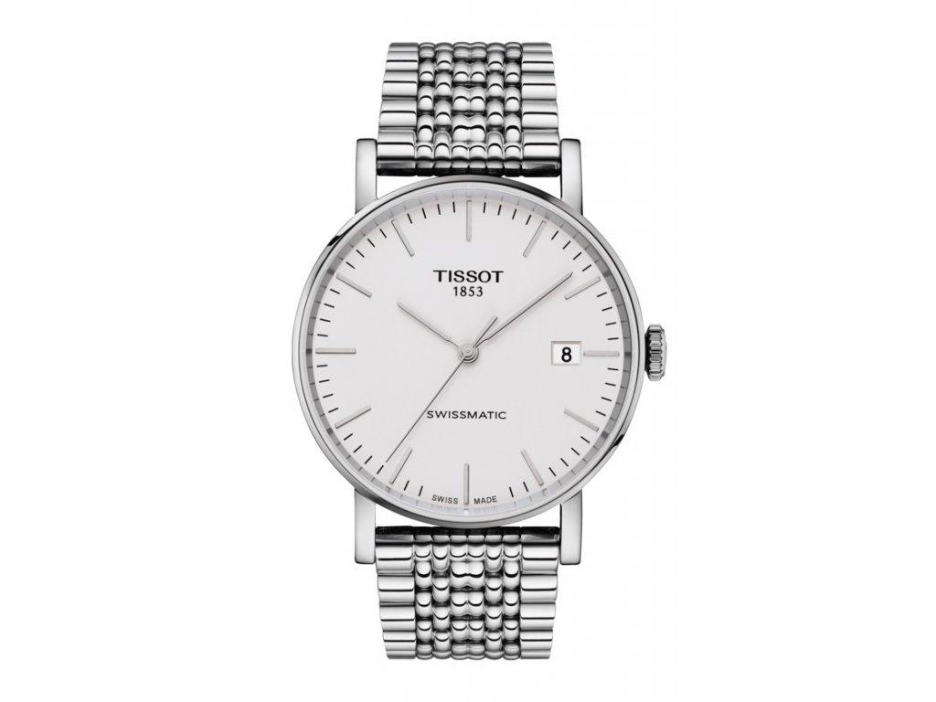 Tissot T-Classic Everytime Swissmatic T109.407.11.031.00  + prodloužená záruka 5 let