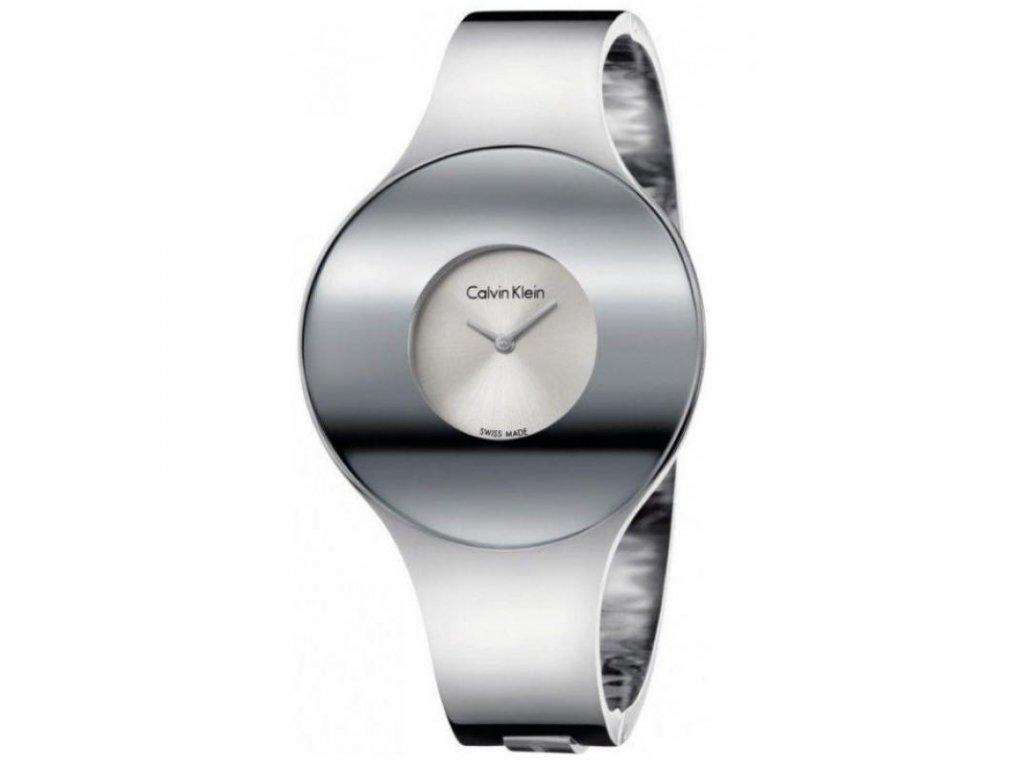 Calvin Klein Seamless K8C2M116  + prodloužená záruka 5 let + 5 let na výměnu baterie zdarma + možnost výměny do 90 dní