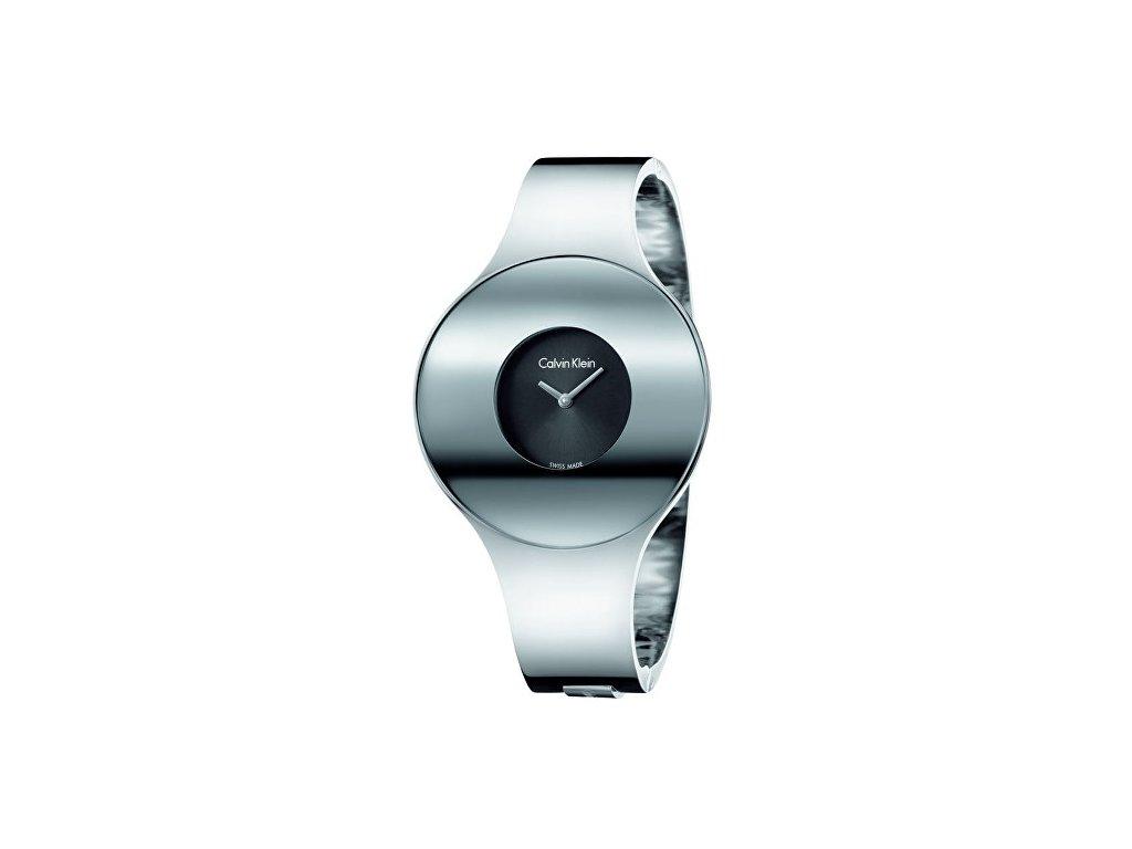 Calvin Klein Seamless K8C2M111 - vel. M  + prodloužená záruka 5 let + 5 let na výměnu baterie zdarma + možnost výměny do 90 dní