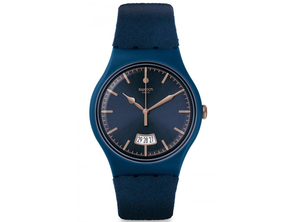 Swatch CENT BLEU SUON400
