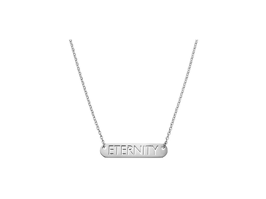 Náhrdelník Calvin Klein Message Eternity KJ7CMN000100  + možnost výměny do 90 dní