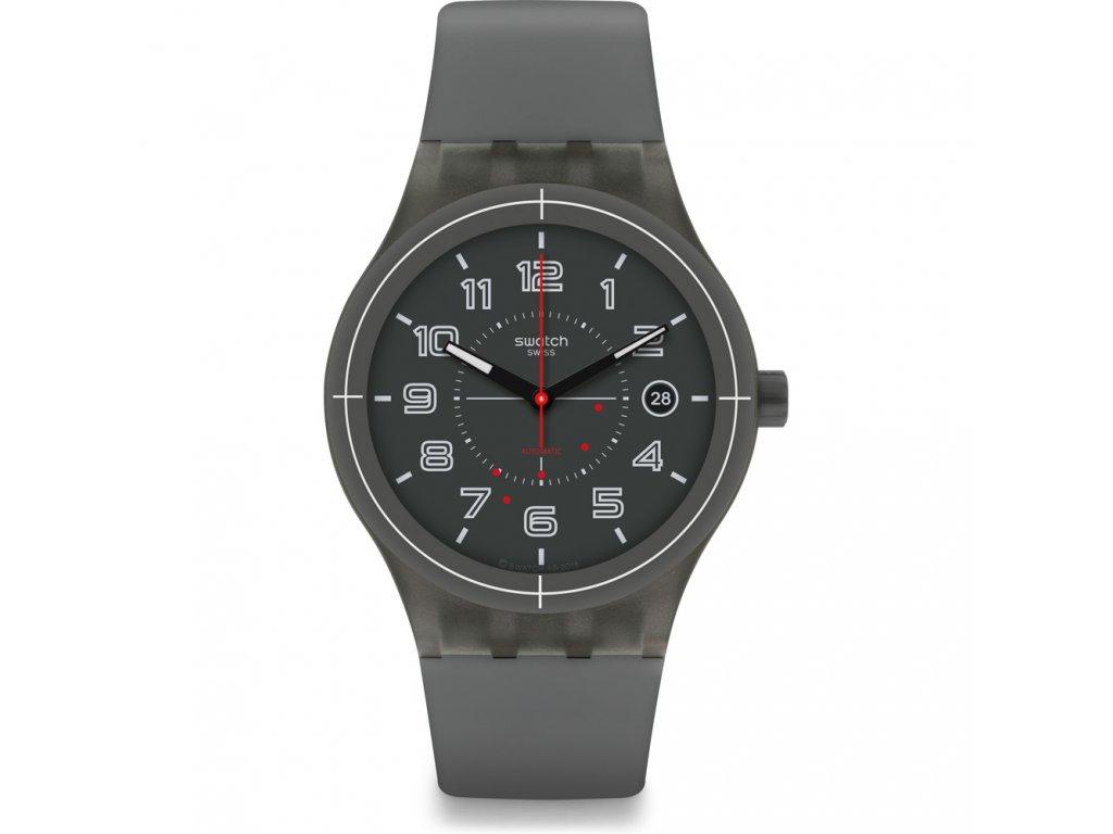 Swatch Sistem Ash SUTM401  + prodloužená záruka 5 let