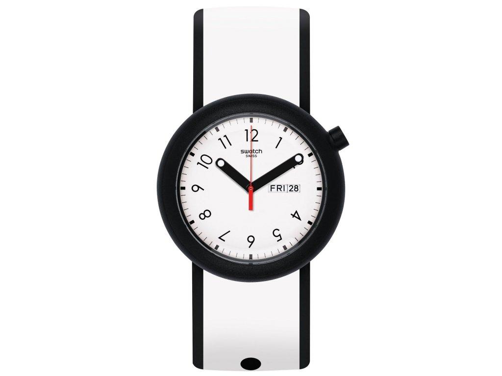 Swatch Popagain PNB700  + prodloužená záruka 5 let + 5 let na výměnu baterie zdarma