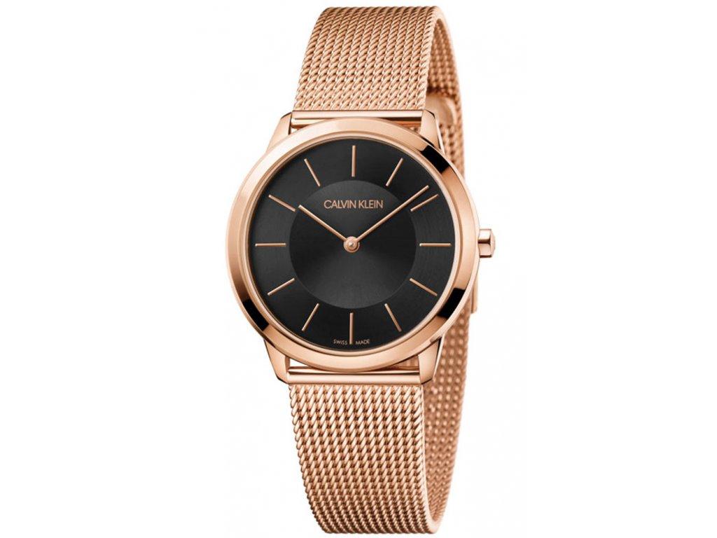 2a4cba541 Dámské hodinky Calvin Klein - HELVETIA hodinky šperky