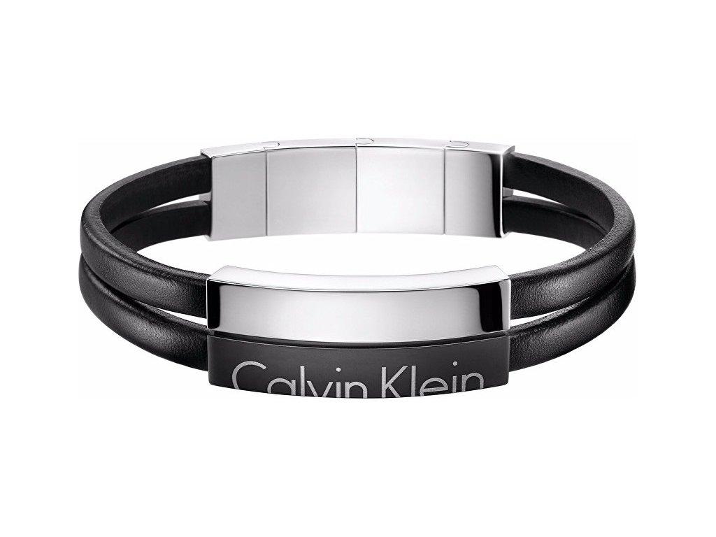 Náramek Calvin Klein Boost KJ5RBB290100