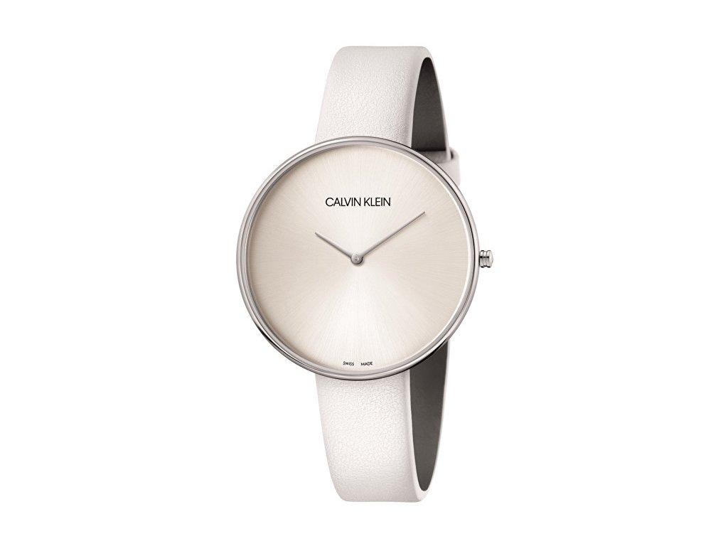 Calvin Klein Full Moon K8Y231L6  + prodloužená záruka 5 let + 5 let na výměnu baterie zdarma + možnost výměny do 90 dní