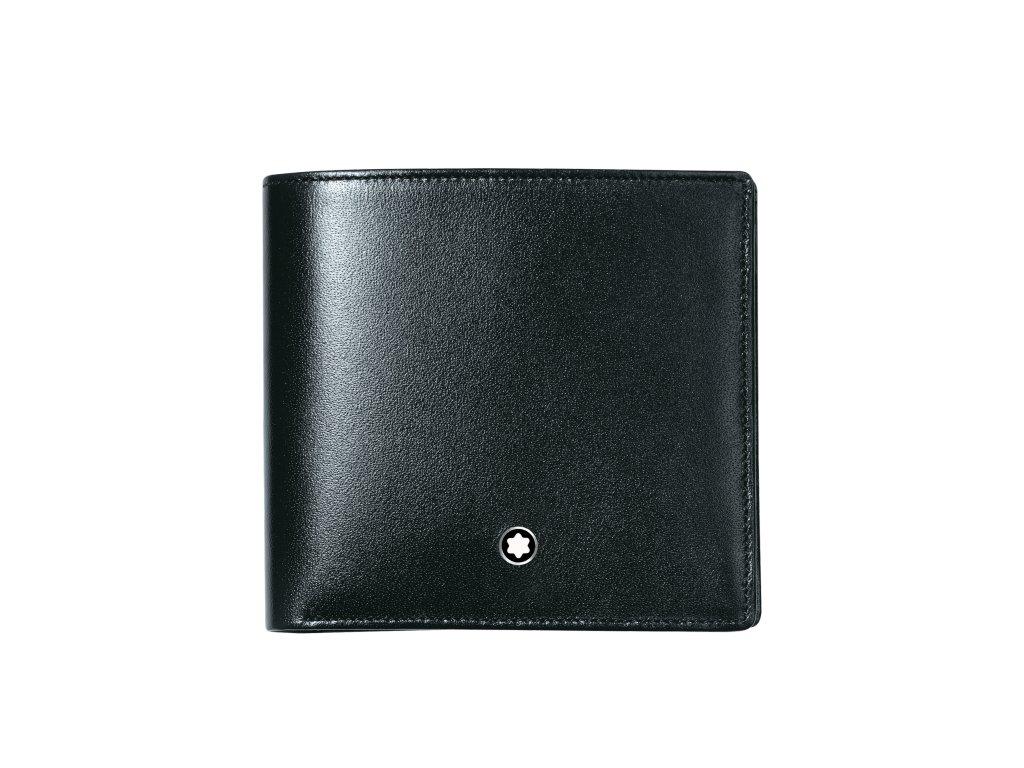 Peněženka Montblanc Meisterstuck 07164 - HELVETIA hodinky šperky 26a9d173bf