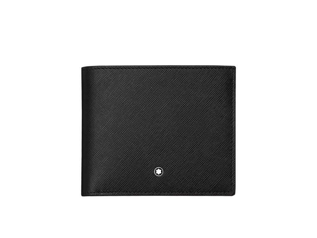 Peněženka Montblanc Sartorial 113222  + dárkový poukaz v hodnotě 500Kč