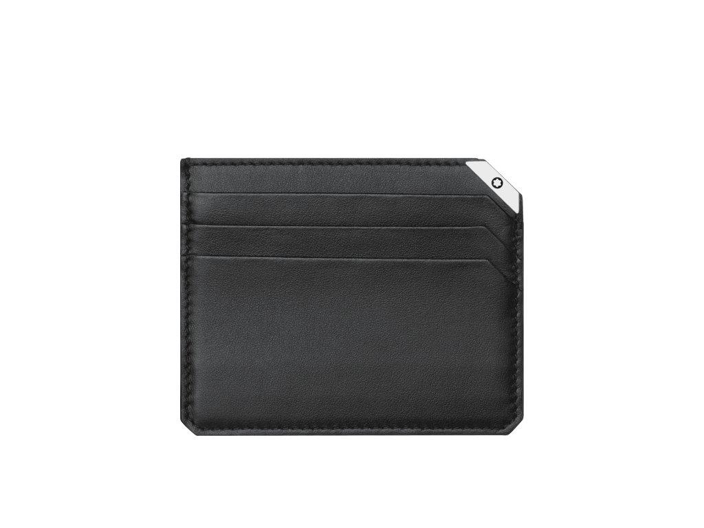 Pouzdro na kreditní karty Montblanc Urban Spirit 114674